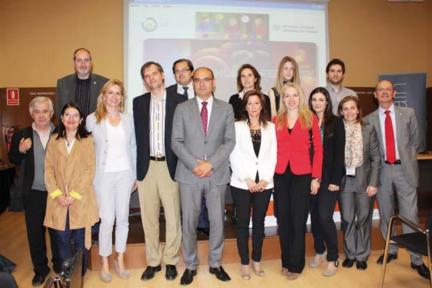 La Universidad de Alicante apuesta por las cátedras de empresa