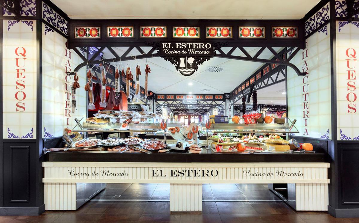 La alicantina El Taller de Piñero 'tematiza' la oferta gastronómica de los 'resorts' Barceló