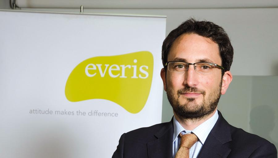 Everis simplifica la implantación del BI y Big Data
