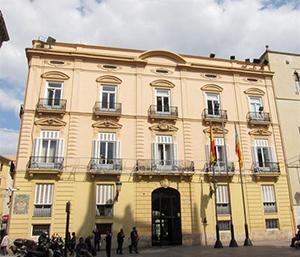 Imagen destacada La Diputación de Valencia reduce los altos cargos en sus empresas y regula sueldos