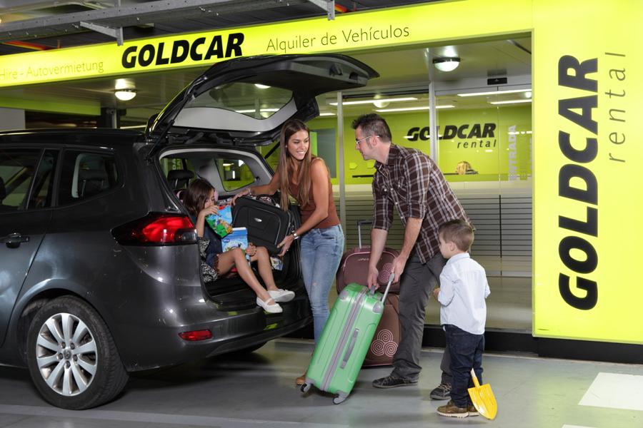Goldcar anuncia despidos y prevé cerrar la mitad de las oficinas de Alicante