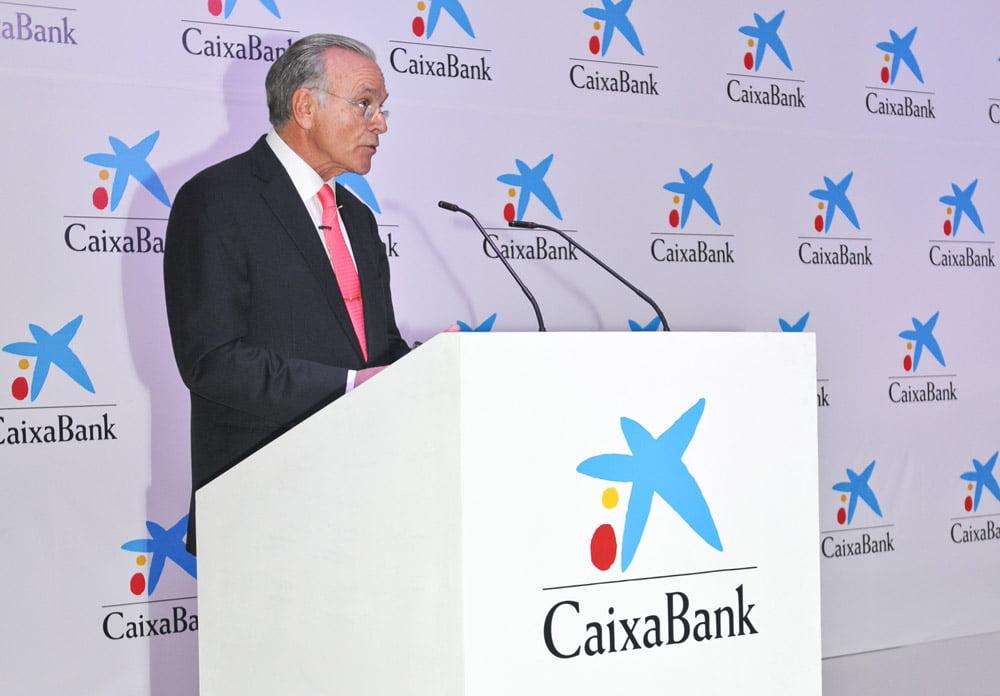 CaixaBank inaugura en Colombia su segunda oficina en Latinoamérica