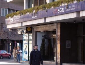 La SGR y Redit se unen para acercar la financiación a las empresas innovadoras