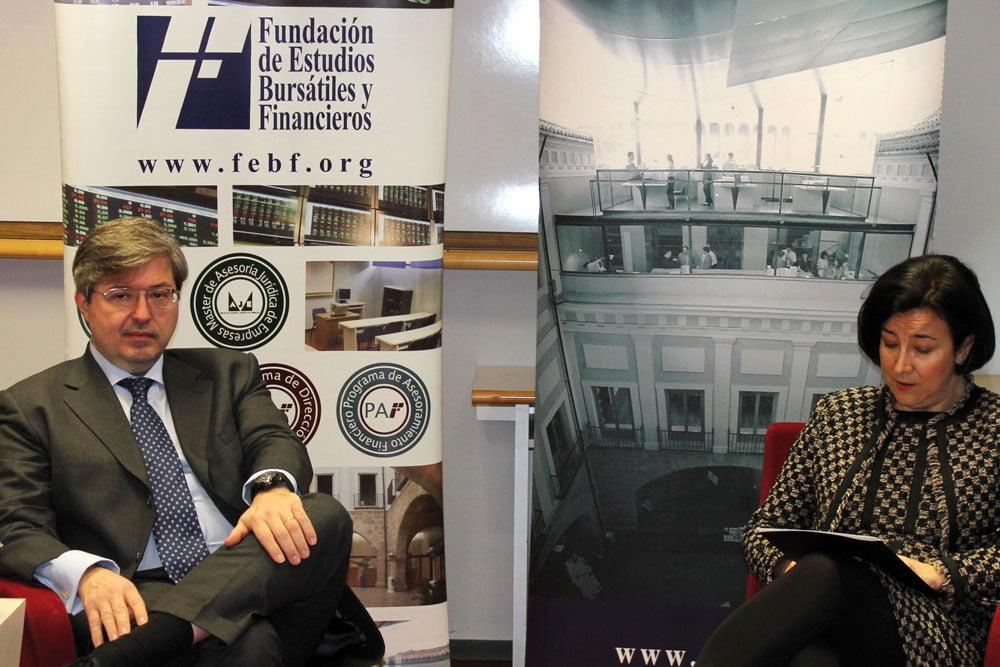 """Luis Trigo (Broseta Abogados): """"España vuelve a estar en una coyuntura que genera confianza"""""""