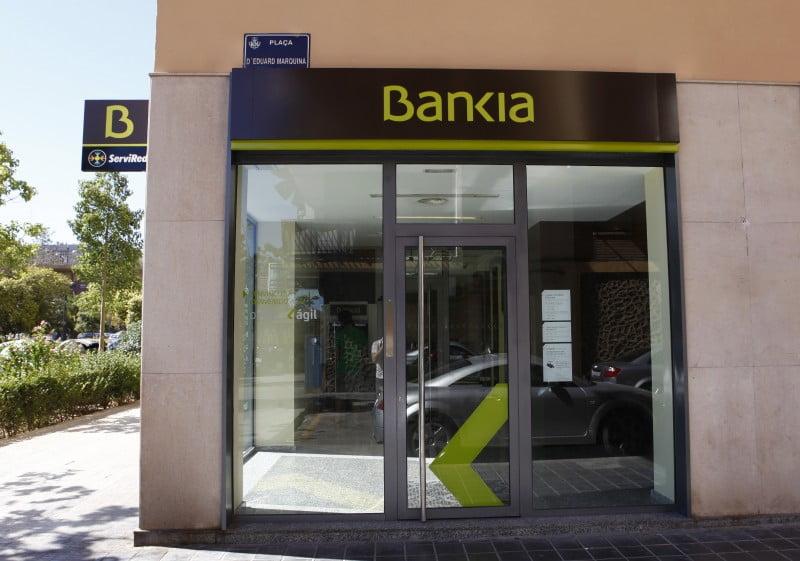 Bankia se plantea conceder millones de nuevo for Bankia oficina de empresas