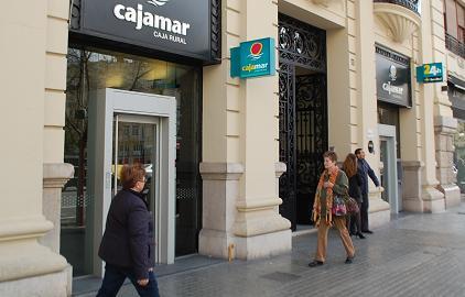 Cajamar lanza una línea de crédito específica para autónomos y profesionales
