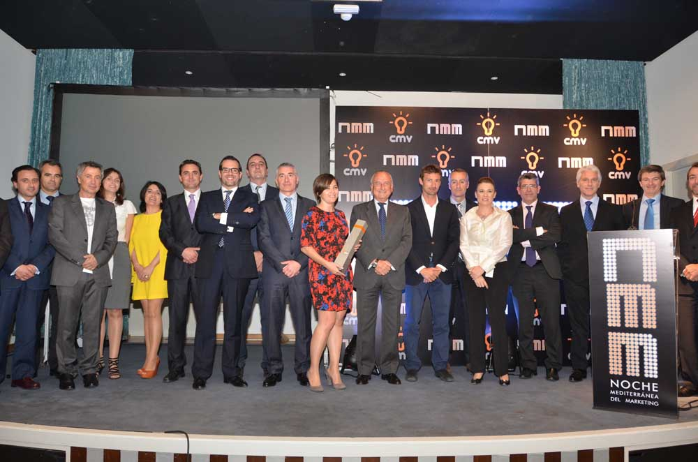 Diez empresas valencianas optan al Premio Estrategia en la Noche Mediterránea del Marketing
