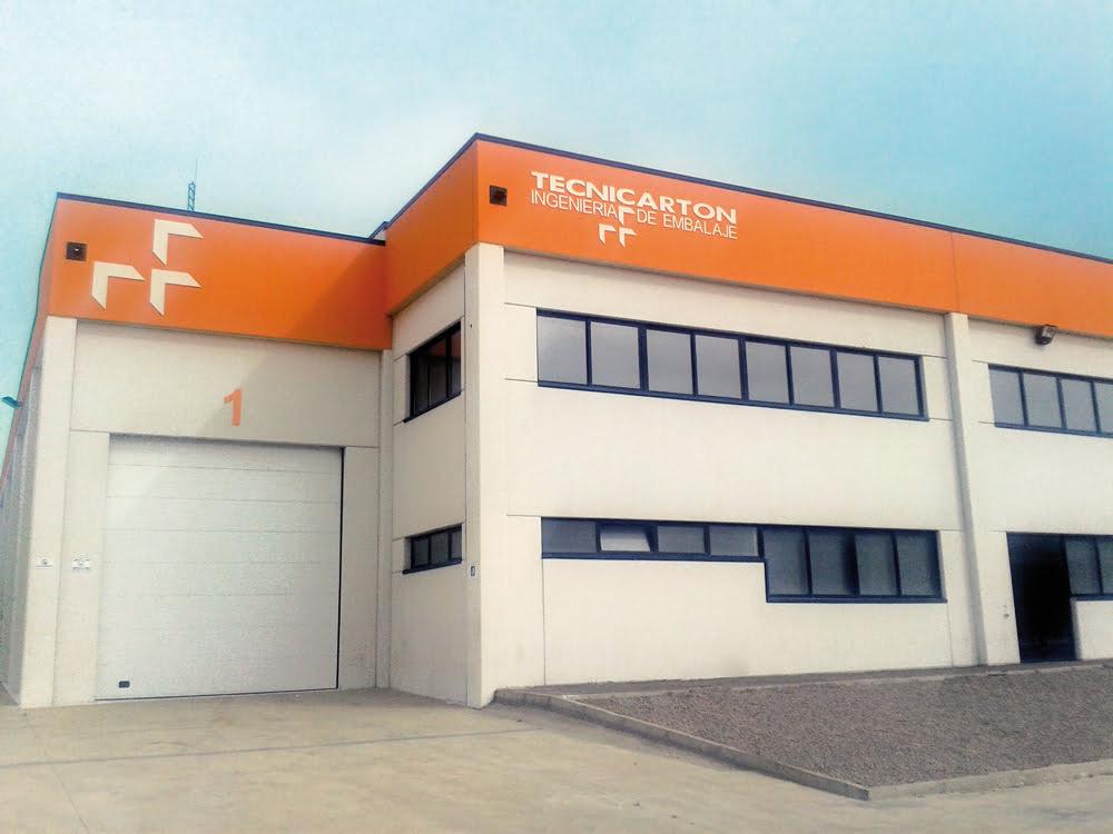 Tecnicarton invierte dos millones en una planta de producción en la zona franca de Tánger
