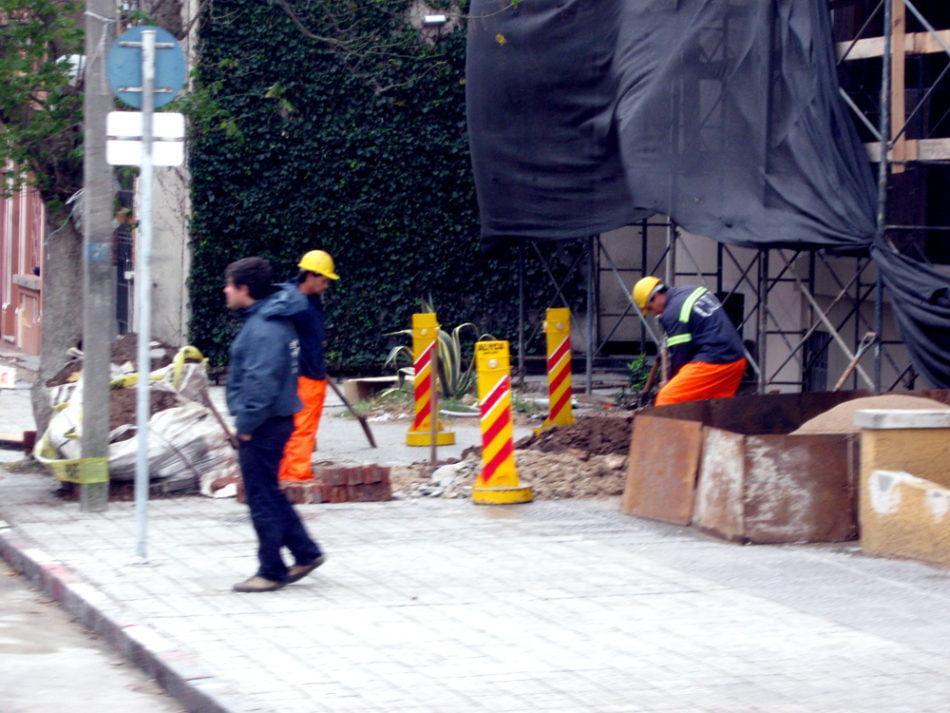 Imagen destacada En un solo día se presentan 5.112 ERTE en la Comunitat para 23.648 trabajadores