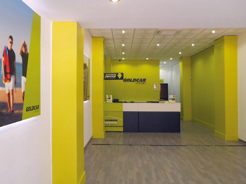 Goldcar invierte 4 6 millones en abrir nuevas oficinas en for Oficinas goldcar