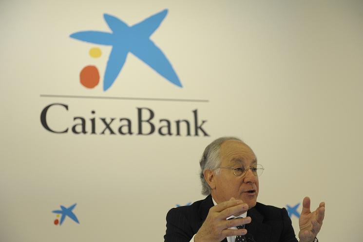 CaixaBank obtiene un beneficio atribuido de 152 millones en el primer trimestre del año
