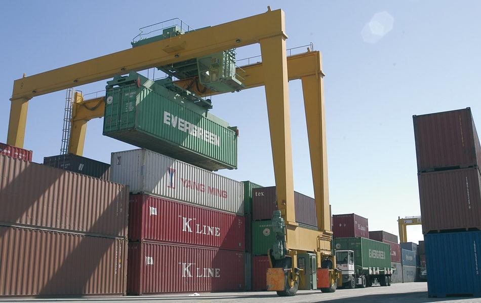 El comercio exterior de la Comunidad Valenciana supone el 50% del PIB, según Cámara de Comercio