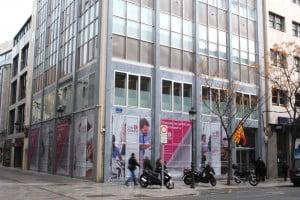 Cámara de Comercio de València