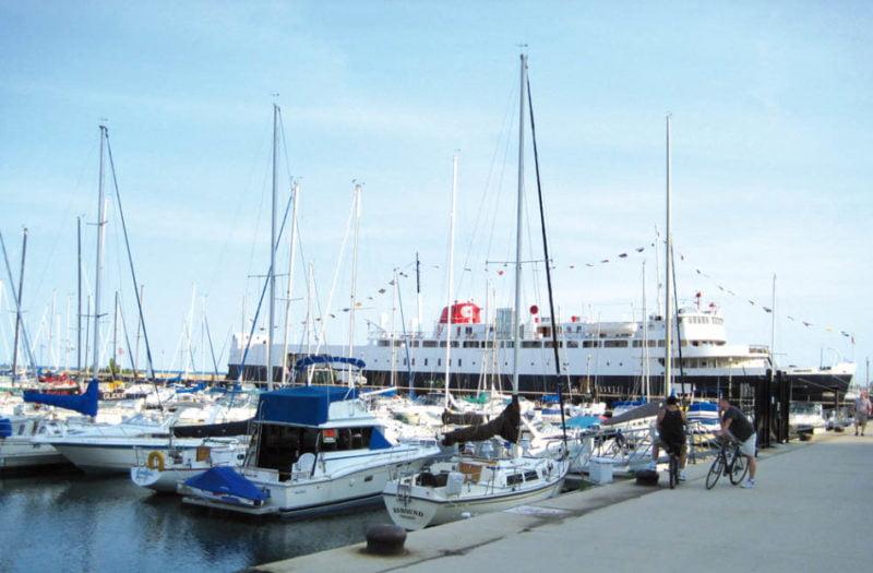 Convocados los exámenes para obtener los títulos de náuticos en Alicante