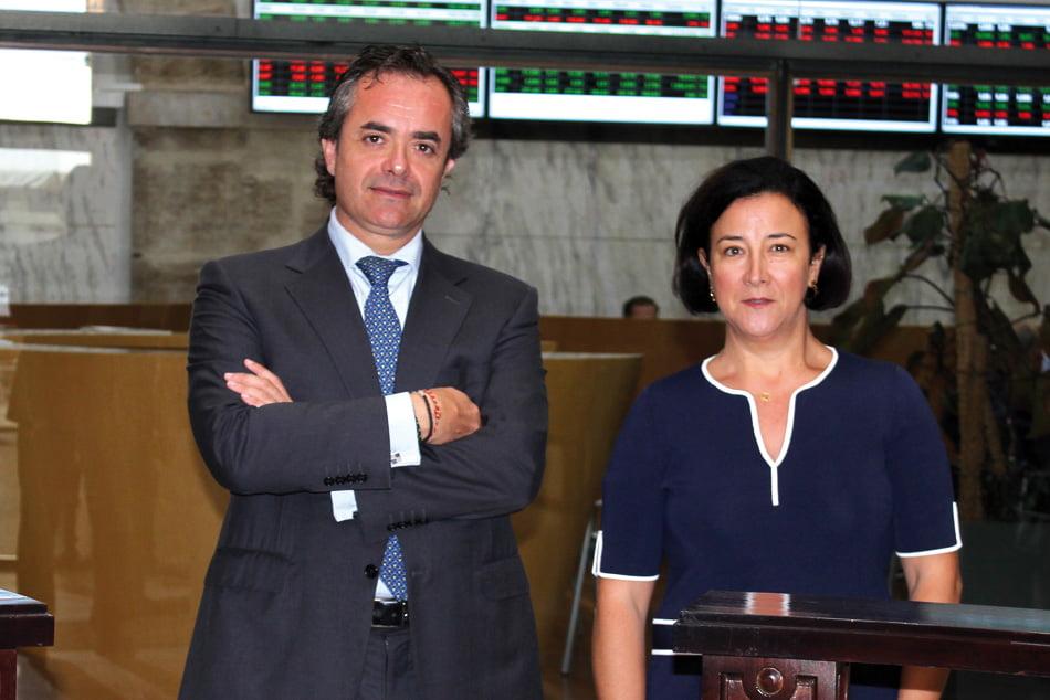 Varona pide agilidad y seguridad jurídica para conseguir la continuidad de más compañías