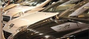 Las ventas de coches en la Comunitat crecen un 6,7% en la primera quincena de septiembre