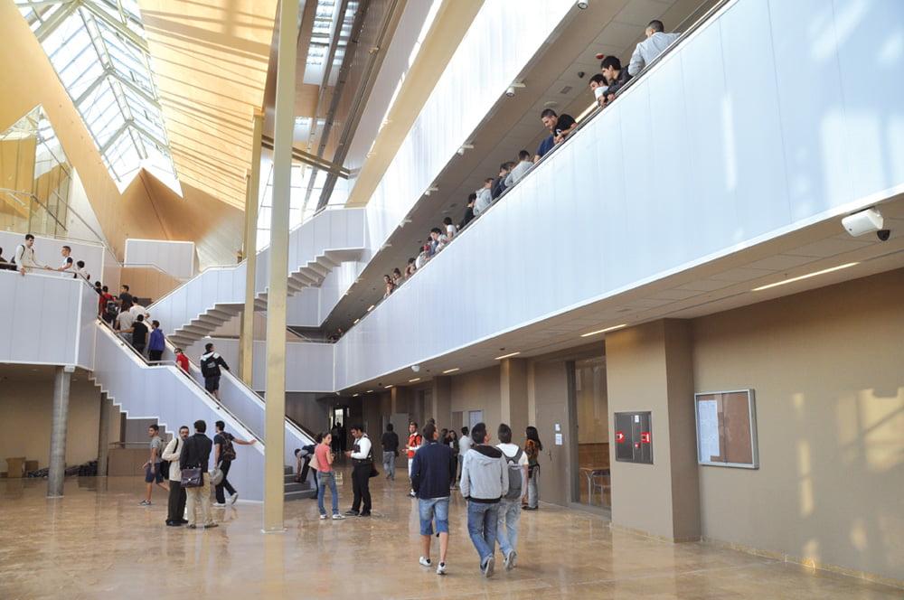 Imagen destacada UCV: El Supremo avala su derecho a hacer prácticas en hospitales públicos