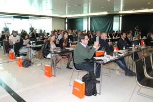 Ainia convoca el II Congreso de Marketing Alimentario