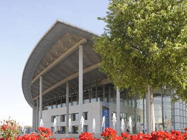 El Palacio de Congresos incorpora la última tecnología inalámbrica y lanza su propia APP personalizable para cada evento