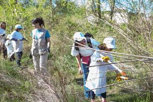 Aguas de Valencia recupera la biodiversidad del Turia