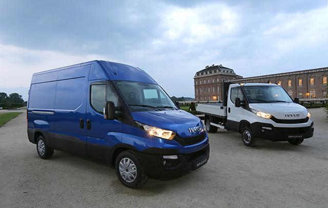 """Los propietarios de la van Daily de Iveco pueden disfrutar del nuevo servicio """"Daily Club"""""""