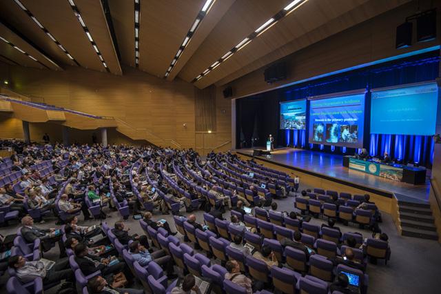 El Palacio de Congresos de Valencia prevé para 2015 unos beneficios de 300.000 euros