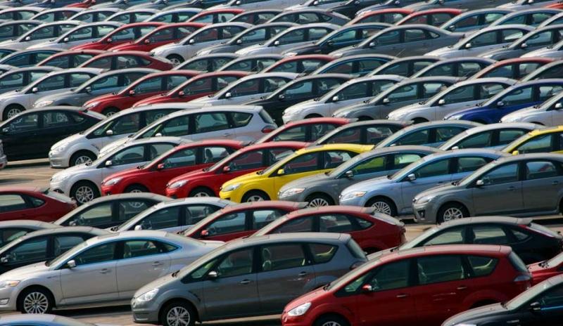 La ampliación del Plan PIVE dispara la venta de coches en la C.Valenciana un 22% en noviembre