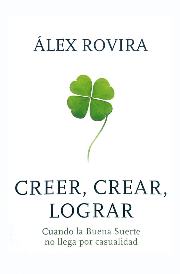 "Alex Rovira nos recuerda que ""querer es poder"""