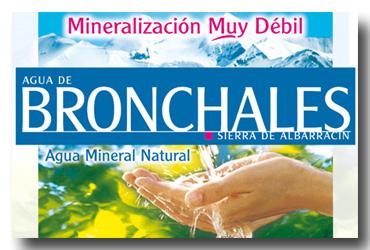 Importaco adquiere Aguas de Bronchales y refuerza su presencia en el negocio de agua embotellada