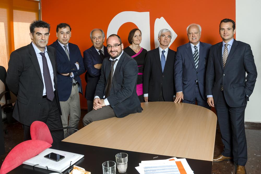 """Nuria Lloret: """"Aglutinando a la mayoría de consultores en Aecta somos el 'partner' de referencia de las empresas en servicios avanzados"""""""