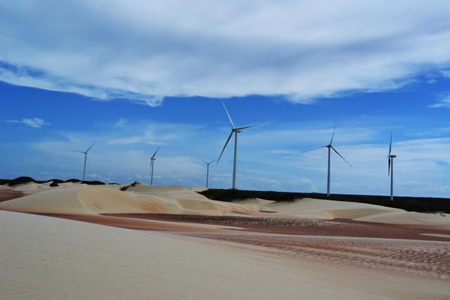 El Consell facilita a las pymes la instalación de parques eólicos al suprimir los concursos previos