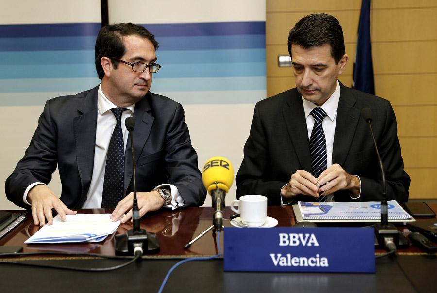La Comunidad Valenciana crece al 3% en tasa anual y creará más de 50.000 empleos este año
