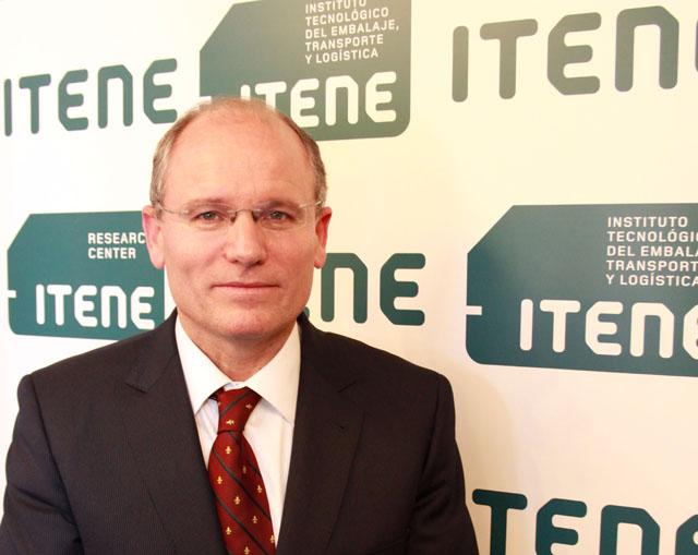 Pedro Ballester sucede a Ángel Sánchez en la presidencia de Itene
