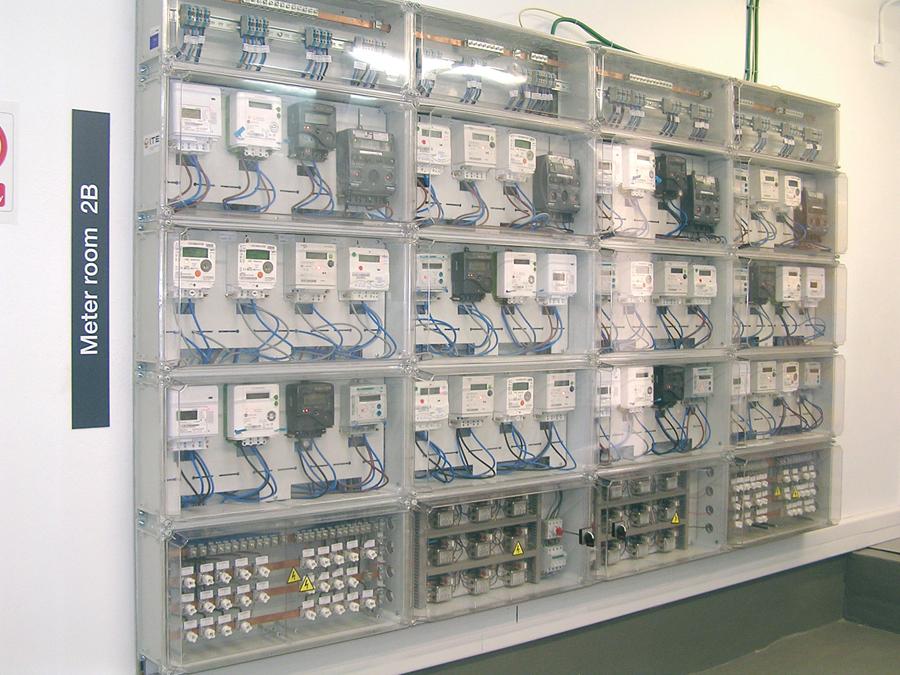 ITE, referente internacional en redes eléctricas inteligentes