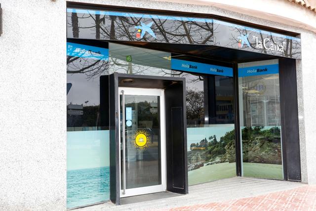 Nueva vuelta de tuerca de caixabank holabank banca para for Oficinas bankia alicante