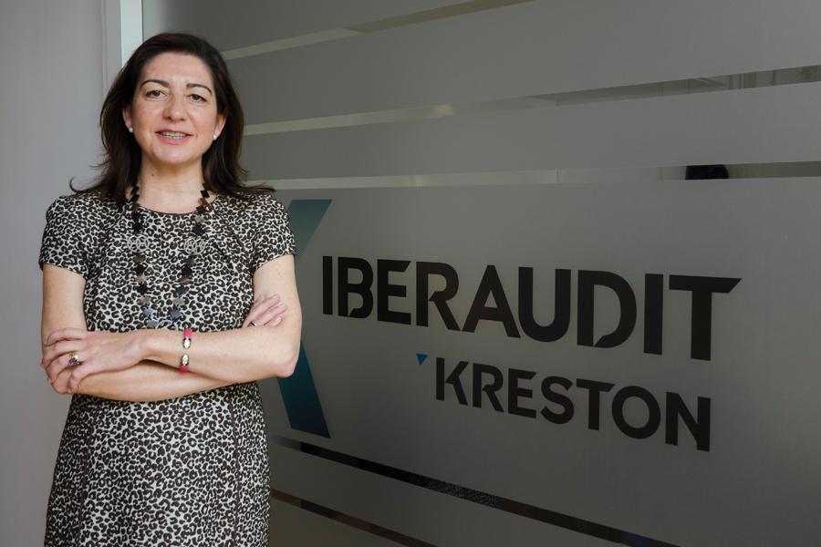 """""""Los valores de calidad y rigor definen a Iberaudit Kreston"""""""