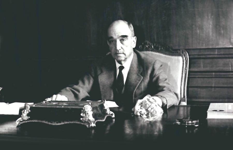 Villalonga, el gran visionario de las finanzas y política valenciana de la primera mitad del siglo XX