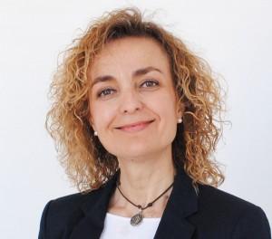 Inma Santamaria (Escuela de Negocios Luis Vives)