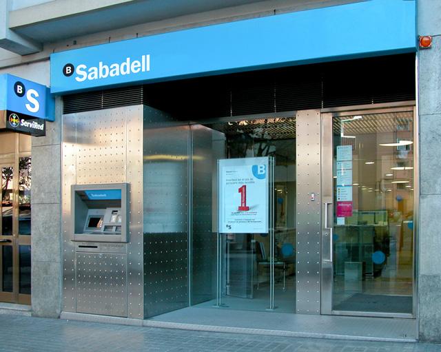 Banco Sabadell aumentó un 40% el crédito al consumo en el último año