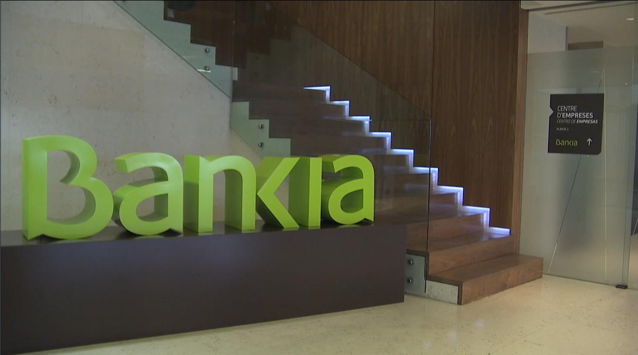 Durante el 2016 Bankia concedió 9.000 millones de euros en apoyo al comercio exterior español