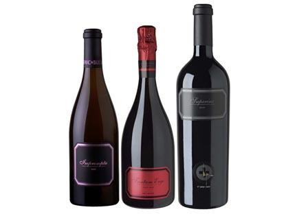 Hispano Suizas coloca cuatro vinos en la máxima puntuación de la Guía Peñín para las DO's Utiel-Requena, Valencia y Cava