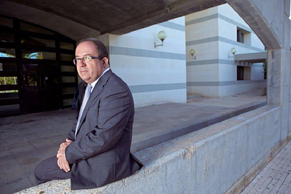 """Gascó: """"El nivel de nuestras empresas turísticas es bueno, pero deben adaptarse a un cliente cada vez más exigente"""""""