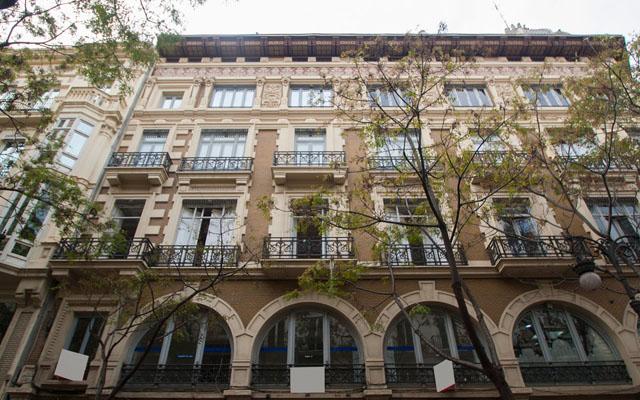 """Llega a Valencia Monapart, la agencia inmobiliaria de """"viviendas bonitas"""""""
