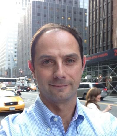 Marc Grin, nuevo director general de Bodegas Murviedro
