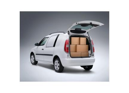 El e-commerce impulsa el crecimiento de las ventas de vehículos comerciales y furgonetas