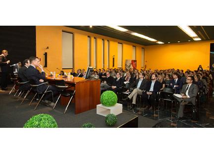 Jornada de Economía3 sobre internacionalización en Alicante: de los errores se aprende y mucho