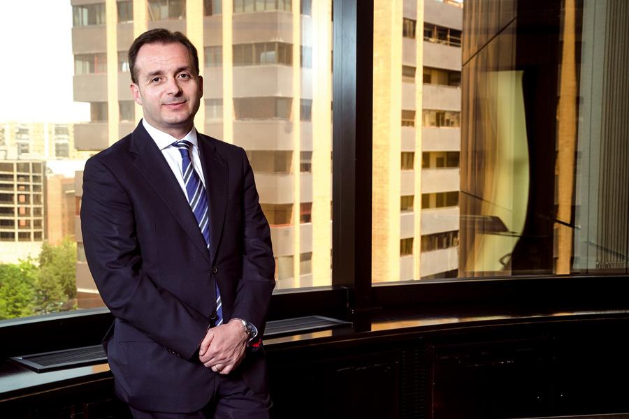 """Deloitte: """"Asumiremos los nuevos retos que plantea la LAC gracias a nuestro carácter multidisciplinar"""""""