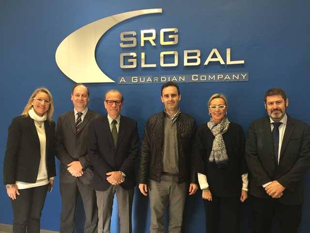 La multinacional SRG Global se incorpora a Femeval