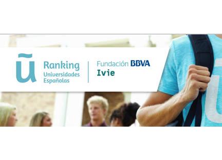 La UPV, la segunda mejor Universidad de España según U-ranking