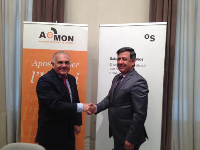 Banco sabadell firma un acuerdo con la asociaci n for Acuerdo clausula suelo banco sabadell